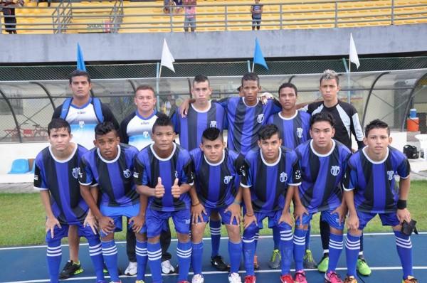 O time do Ypiranga vai enfrentar o Santos no sábado