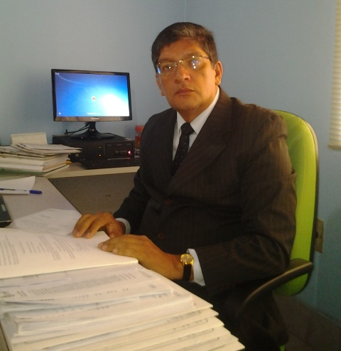 Delegado Daniel Mascarenhas: as investigações continuam