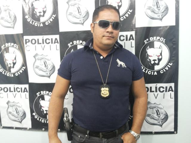 Jedielson aponta algumas formas de se evitar o roubo ou facilitar o trabalho da polícia