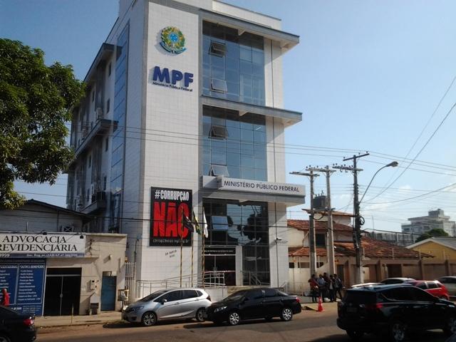 As fichas de assinatura podem ser entregues no prédio do MPF