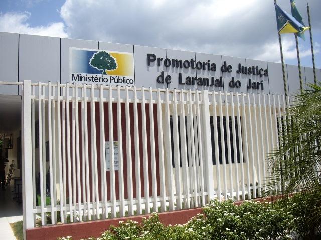 A Promotoria de Laranjal do Jari foi a responsável pelas investigações. Foto: MPAP