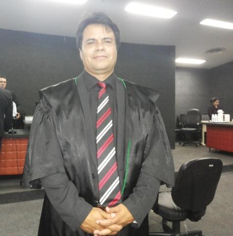 Sandro Modesto conseguiu suspender o julgamento mais uma vez