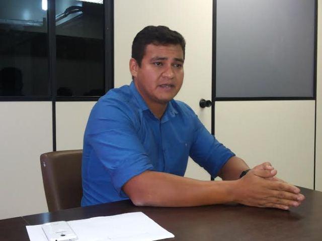 Teles Júnior, secretário adjunto da Sesa: estamos fazendo todos os esforços