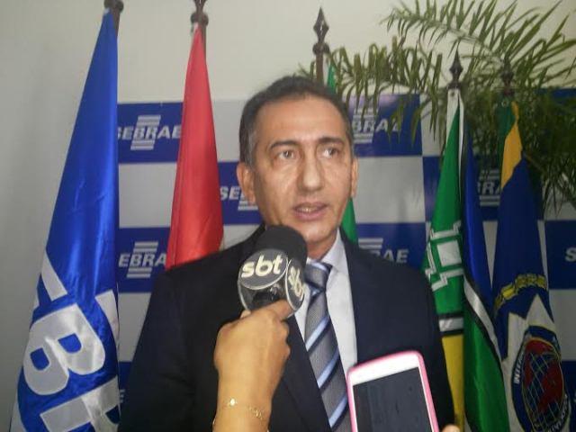 Governador Waldez Góes