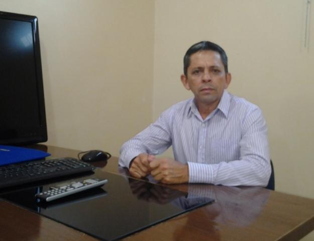 Diretor de Fiscalização, Eudo Costa: vamos passar o trator