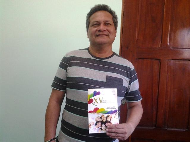 Ivon Cardoso: temos apoio de vários segmentos da sociedade