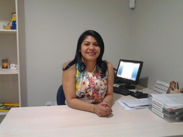 Sandra Casemiro, da Semed: vamos manter a tradição. Fotos: André Silva