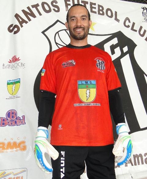 Goleiro Rafael acredita que ainda dá para o Santos