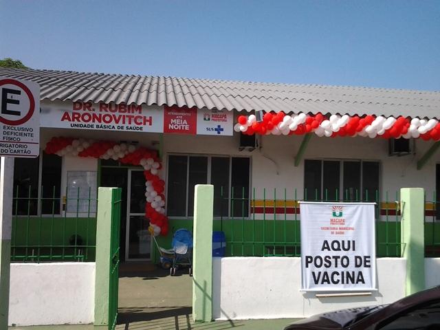 A campanha segue até o dia 31 de agosto em todas as unidades básicas de saúde. Fotos: André Silva