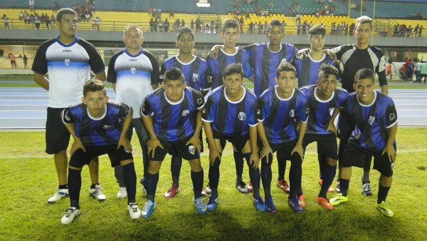 O time do Ypiranga acredita num vitória sobre o bom time do Paysandu