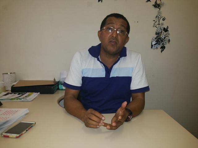 Antonio Botelho, gerente do Neja: agora a opção é o Exame de Banca. Foto: Cassia Lima