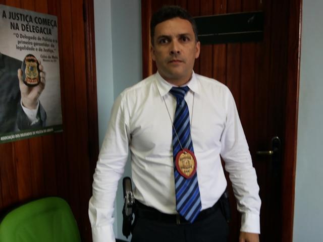 Delegado Sávio Pinto