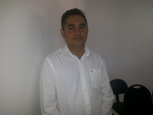 Elcias Borges, de Ferreirga Gomes: Nosso déficit orçamentário chegou R$ 8 milhões este ano