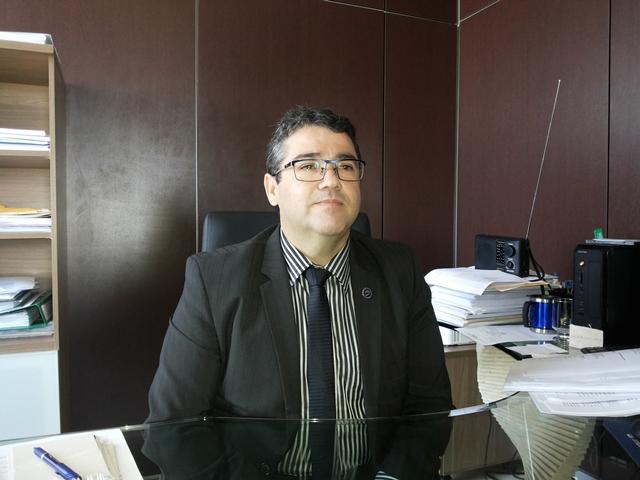 Procurador Geral do Estado, Narson Galeno: posicionamento nesta quinta, 19