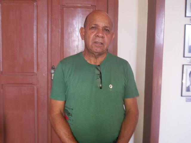 Nildo Costa, da Comissão Eleitoral: o número de mesários ainda é insuficiente