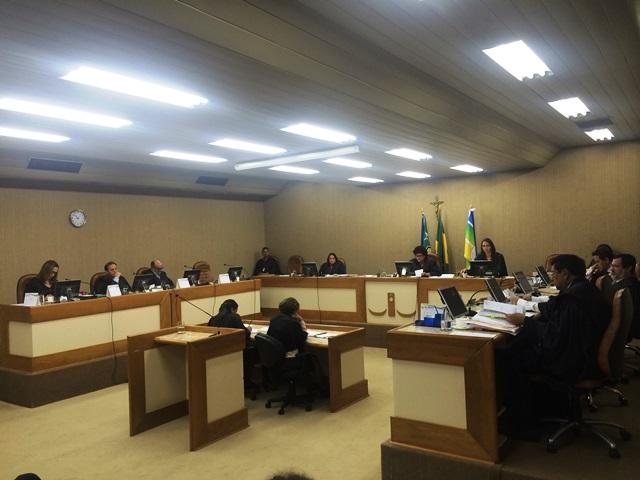 O pleno do Tjap considerou, por unanimidade, a culpa de Genival Gemaque