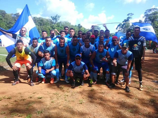 A seleção da Adec representa o Macapá na competição