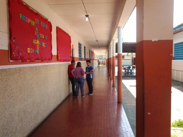 Em 2015 pelo menos 10 escolas vão receber o projeto do Ciodes. Fotos: André Silva