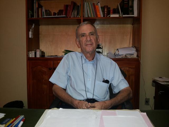 Dom Pedro Conti: devolução para uso das paróquias