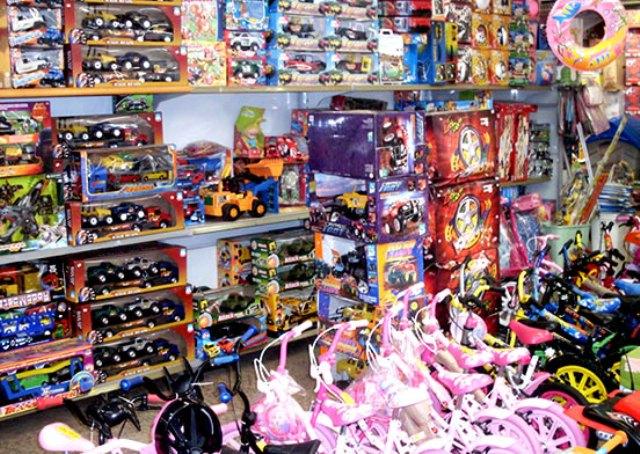 Agora, a expectativa dos lojistas é pelo Dia das Crianças