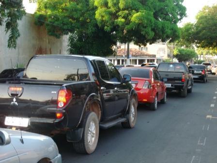 Hoje a frota no Amapá é de 150 mil veículos