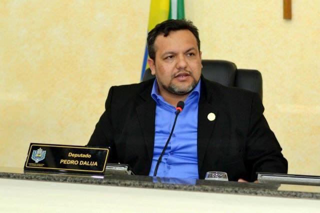 Pedro da Lua: condenação não incorre em perda de mandato. Foto: Arquivo