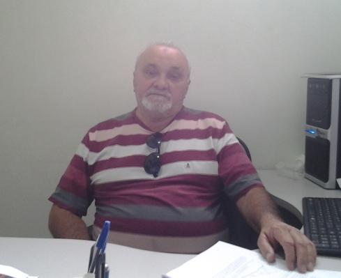 Emanuel Bentes, coordenador da CVS: precisamos reforçar o combate nos municípios