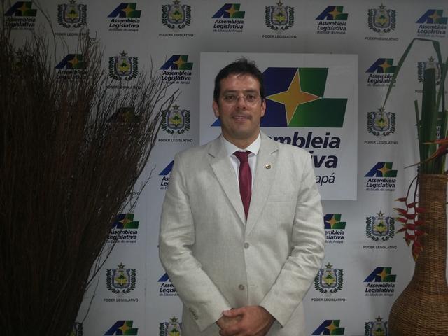 Secretário geral do Parlamento Amazônico