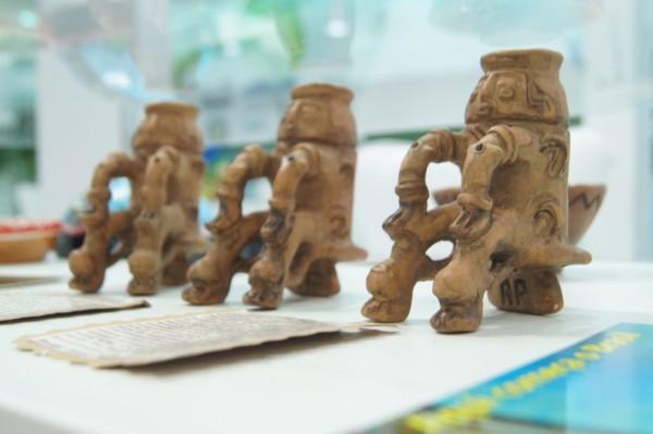 O artesanato amapaense foi bem aceito pelos visitantes da feira