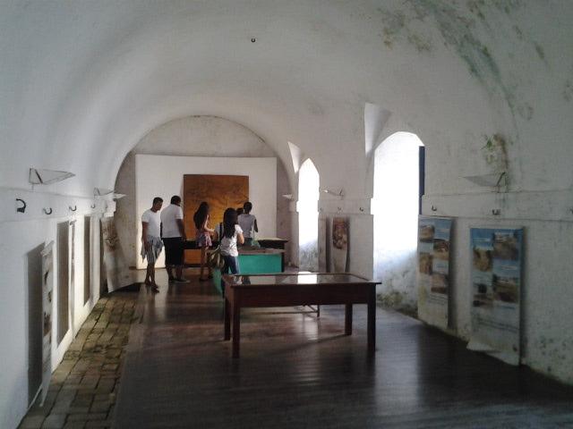 Fortaleza abre as portas para mostrar a história do povo amapaense