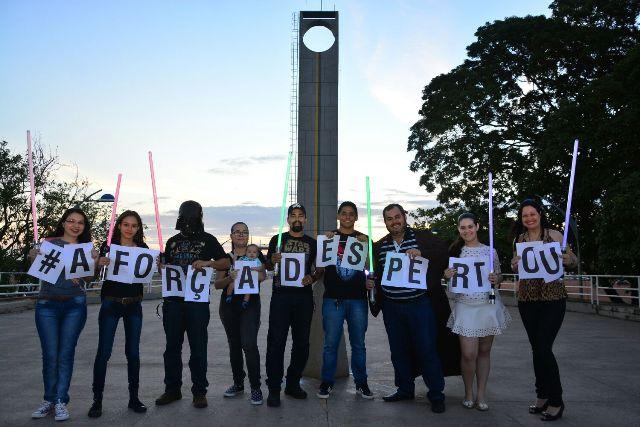 O objetivo é aumentar a base de fãs no Amapá