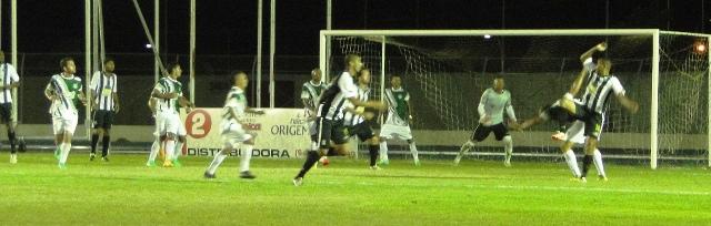 Santos recuperou na tabela e chegou à final