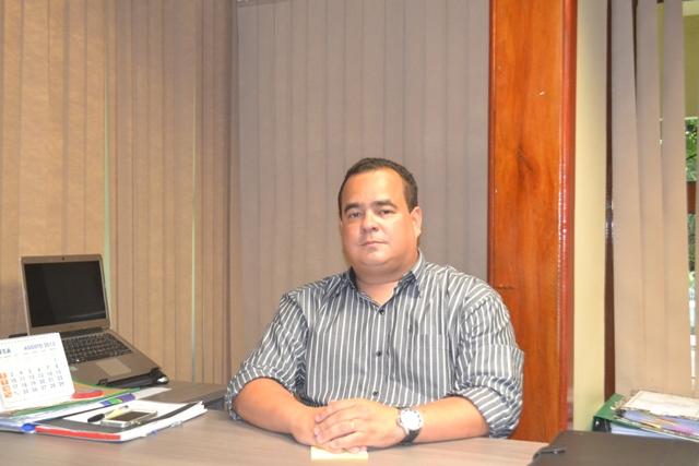 Marcos Jucá, da Seinf: vamos tentar buscar recursos na Caixa Econômica