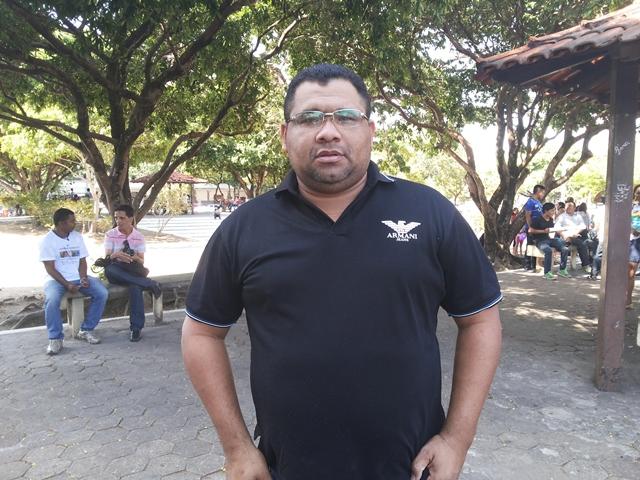 Rodiney Santos: