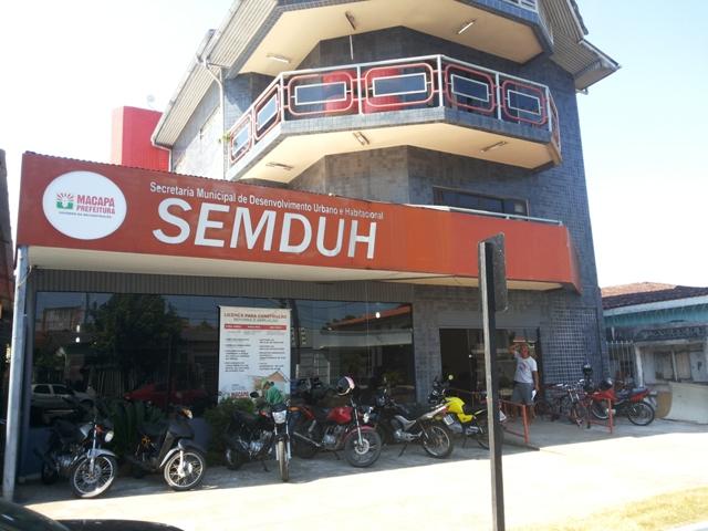 Os interessados podem procurar o prédio da Semduh, no Centro da cidade. Fotos Cassia Lima