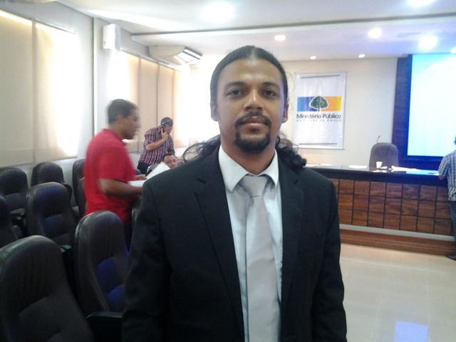 Advogado Evandro Gama: vamos entrar com ação na Justiça para anular o pleito