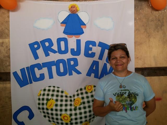 Leila Passos: a perda do filho deu origem à ONG