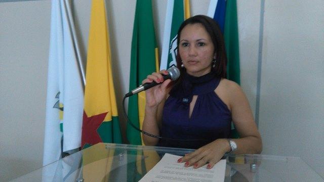 Elenice Meneses, gerente regional do Sebrae: temos que nos preparar para o futuro