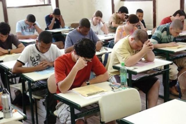 Estudantes terão acesso a provas anteriores do exame e poderão também fazer testes com aplicativo. Foto: arquivo