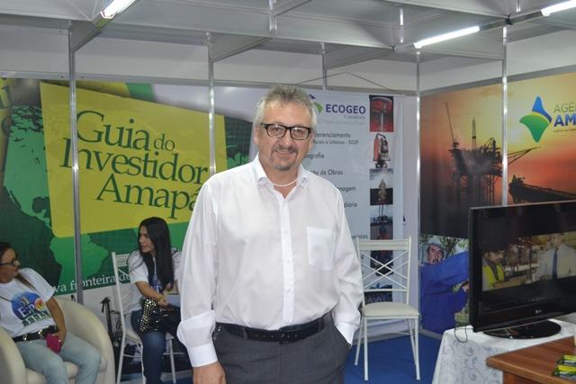José Molinos: 3 empresas interessadas na produção de óleo de soja e ração