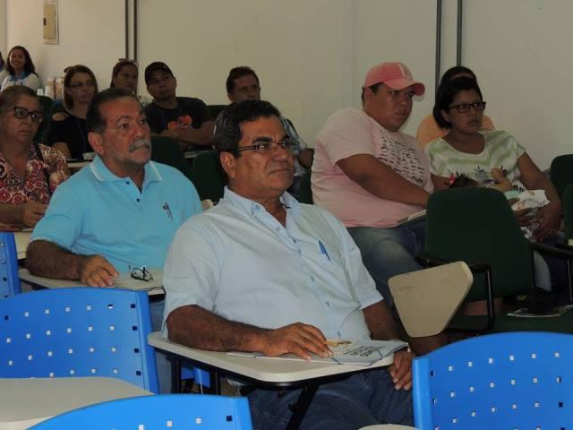 Empresário Joacy Rabelo: precisamos continuar inovando. Fotos: Humberto Baía
