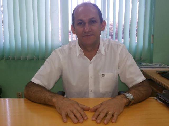 Sávio Guerreiro: preocupação com o baixo estoque de plaquetas