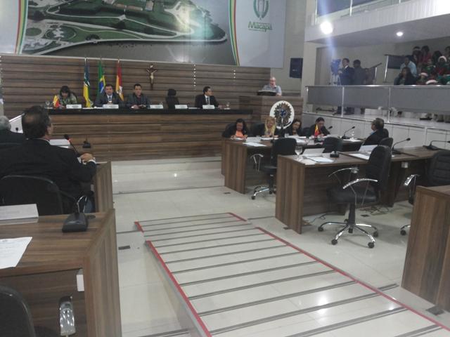 O evento acontece nesta quarta-feira, 25, no plenário da Câmara. Fotos: Cássia Lima