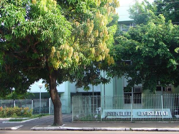 Assembleia Amapa