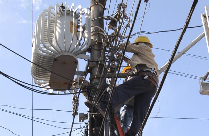 Conclusão dos trabalhos de manutenção devem ocorrer durante todo o fim de semana. Foto: arquivo/SELESNAFES.COM