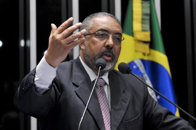 Senador Paulo Paim (PT-RS): vai avacalhar a relação de trabalho