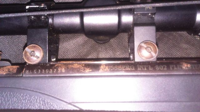 Arma pode ter entrado pela fronteira. Fotos cedidas pela Polícia Civil de Oiapoque