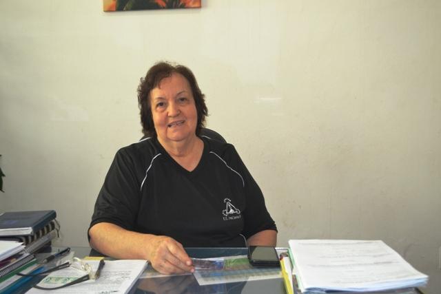 Irmã Clara Rubert: dívida se acumulou nos últimos anos
