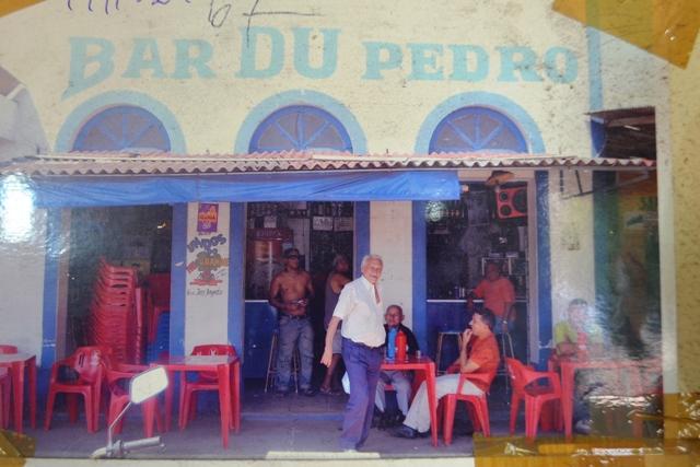 Bar Du Pedro, um dos pontos de encontro na Macapá antiga