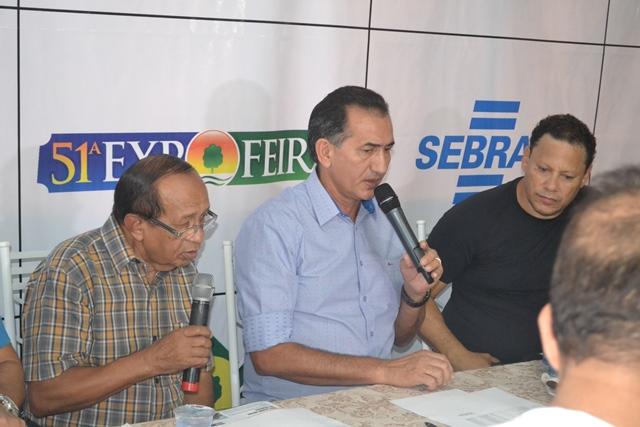 Alap vai criar comissão processante que notificará o governador. Foto: Arquivo SelesNafes.Com